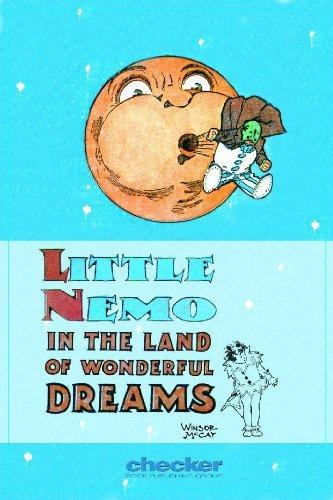 little-nemo-in-slumberland-hc-volume-2-limited-edition-by-winsor-mccay-2007-05-29