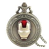 Designer Inspirations Boutique ® -  -Armbanduhr- IRONMAN-P1439.PWATCH