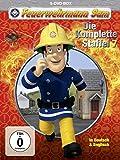 Feuerwehrmann Sam - Die komplette Staffel 7 [5 DVDs] für Feuerwehrmann Sam - Die komplette Staffel 7 [5 DVDs]