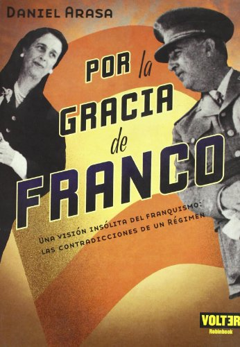 Por La Gracia De Franco/for the Grace of Franco