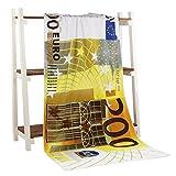 Beach towel Telo Mare Stampato Reattivo In Microfibra, Telo Piscina, Telo Sportivo,9