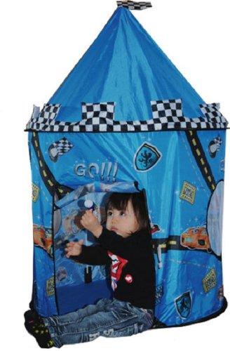 Tent circuit Blue House (japan import)