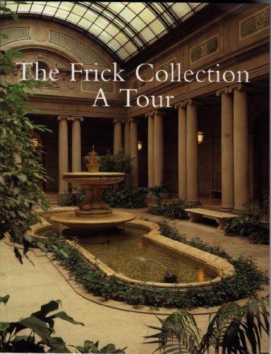 The Frick Collection: A Tour by Edgar Munhall (1999-01-01)