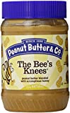 Peanut Butter & Co The Bee's Knees Peanut Butter (All Natural Honey Peanut Butter) - 453g