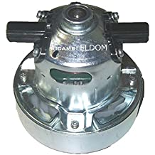 Motor para aspiradora Kobold de Vorwerk, modelo VK 130VK 131