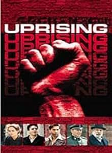 Uprising (Two Disc Set) [DVD]