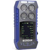 FORENSICS Multigas-Detektor O2, Co, H2S, Lel