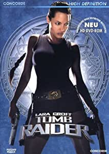 Lara Croft - Tomb Raider (WMV HD-DVD)