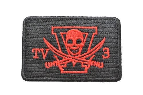 navy-seals-tv3-kreuz-schwert-schaedel-flauschflecken-patch-emblem-black-red