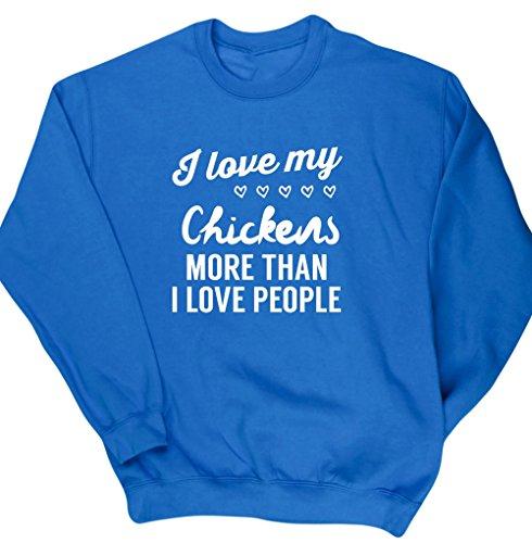 hippowarehouse-i-love-my-pollos-mas-de-i-love-people-unisex-jersey-sudadera-jersey-azul-azul-zafiro-