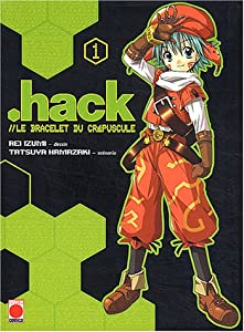 .Hack// Le bracelet du crépuscule Edition simple Tome 1