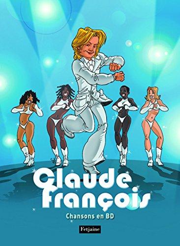 Chansons de Claude François en bandes dessinées