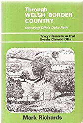 Through Welsh Border Country Following Offa's Dyke Path