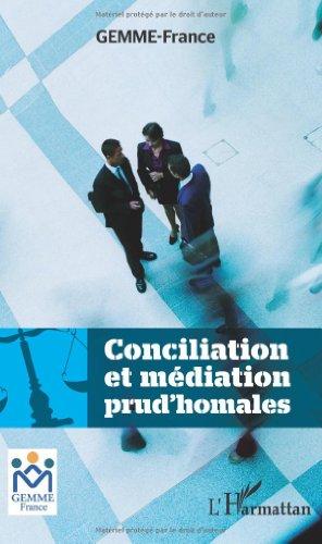 Conciliation et médiation prud'homales