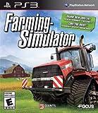 Farming Simulator-Nla