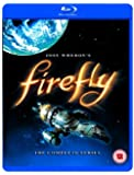 Firefly: Complete Series [Blu-ray] [Import anglais]