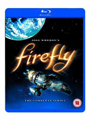 Firefly - The Complete Series [Blu-ray] [UK Import]