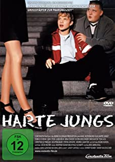 Harte Jungs (Region 2, NON-US-Format, Ants in the Pants, German version) by Tobias Schenke