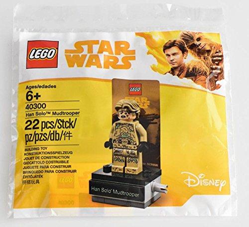 Star Wars Lego 40300 - Han Solo ()