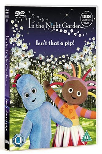 In the Night Garden: Isn't That A Pip!