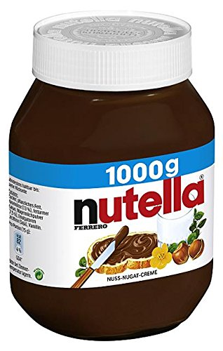Ferrero - Nutella - 1000g