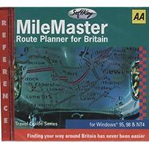 AA Mile Master