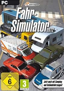 Fahr Simulator Pc