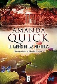 El jardín de las mentiras par Amanda Quick