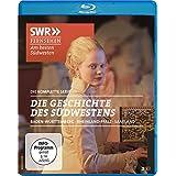 Die Geschichte des Südwestens - Wie wir wurden, was wir sind (2 Blu-ray) Baden-Württemberg, Saarland, Rheinland-Pfalz
