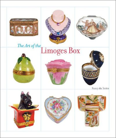 The Art of the Limoges Box (Limoges Box)