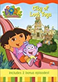 Dora the Explorer - City of Lost Toys [Import USA Zone 1]