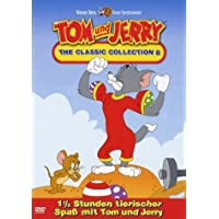 Tom und Jerry - The Classic Collection Vol. 08