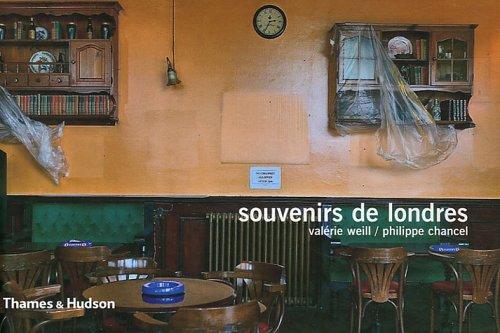 Souvenirs de Londres par Valerie Weill