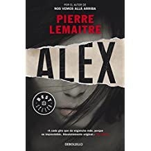 Alex by Pierre Lemaitre (2014-07-28)
