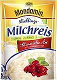 Produkt-Bild: Mondamin Milchreis Klassische Art 3 Portionen