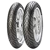 Coppia gomme pneumatici Pirelli Angel Scooter 110/70-16 52P 140/70-16 65P