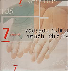 Youssou N'Dour Ft Neneh Cherry / 7 Seconds