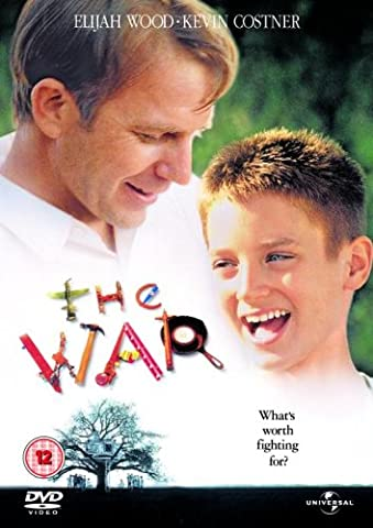 The War [DVD] [1996]