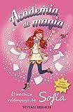 Libros Descargar en linea Academia De Magia 3 El Hechizo Relampago De Sofia Libros Para Jovenes Libros De Consumo Academia De Magia (PDF y EPUB) Espanol Gratis