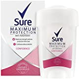 Sure Women Maximum Protection Confidence Anti-Perspirant Deodorant