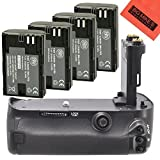 Battery Grip Kit for Canon EOS 5D Mark I...