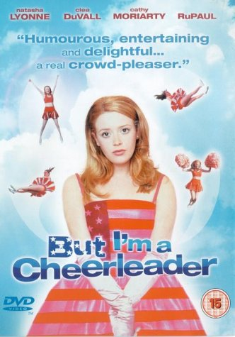 But I m a Cheerleader  1999   DVD