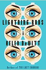 Lightning Rods Hardcover