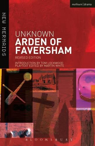 Arden of Faversham (New Mermaids)