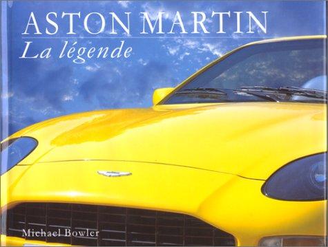 Aston Martin : La légende