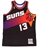 Steve Nash Phoenix Suns Mitchell & Ness Authentic 1996 Alternate NBA Jersey Maillot