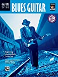 Blues Guitar Method Complete (Book & CD) (National Guitar Workshop)