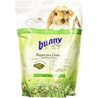 Bunny Sogno per Conigli Nani alle Erbe Herbs - 1500 gr