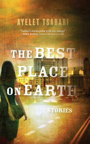 The best place on earth stories ebook ayelet tsabari amazon the best place on earth stories by tsabari ayelet fandeluxe Image collections