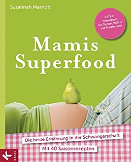 Mamis Superfood